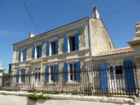 latest addition in St Hilaire la Palud Deux_Sevres
