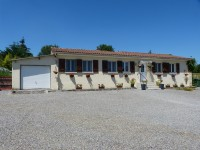 French property for sale in BRIGUEUIL, Charente - €167,000 - photo 2