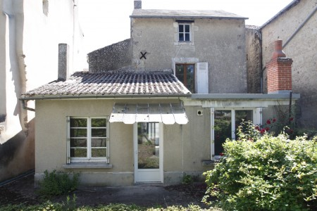 French property, houses and homes for sale in ST LOUP LAMAIRE Deux_Sevres Poitou_Charentes