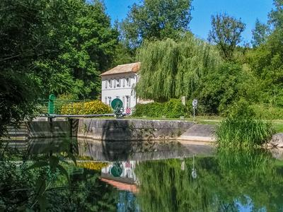 French property, houses and homes for sale in ST SIMEUX Charente Poitou_Charentes