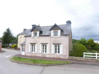 French property, houses and homes for sale in LEUHAN Finistere Brittany