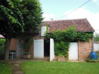 French property for sale in SACIERGES ST MARTIN, Indre photo 2