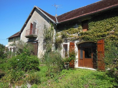 French property, houses and homes for sale in POULIGNY ST PIERRE Indre Centre