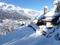 French property for sale in MERIBEL CENTRE, Savoie - €785,000 - photo 4