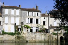 French property for sale in ST SAVINIEN, Charente_Maritime photo 0
