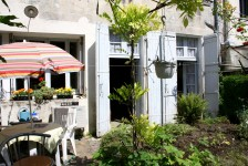 French property for sale in ST SAVINIEN, Charente_Maritime photo 9