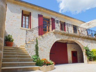 French property, houses and homes for sale in FONTANES Gard Languedoc_Roussillon