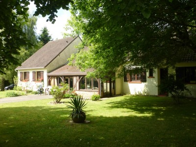 French property, houses and homes for sale in TOUROUVRE Orne Normandy