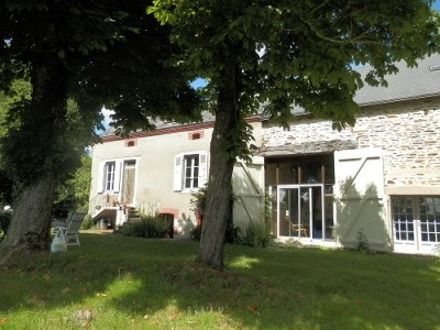 French property, houses and homes for sale in PREVERANGES Cher Centre