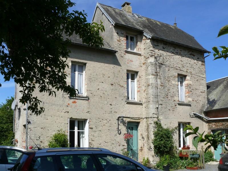 Maison vendre en basse normandie calvados planquery maison en pierre de 3 - Maison pierre normandie ...