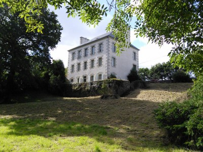 French property, houses and homes for sale in PONTRIEUX Cotes_d_Armor Brittany