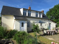 French property, houses and homes for sale in ST AIGNAN SUR ROE Mayenne Pays_de_la_Loire