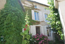 French property for sale in LA MOTHE ST HERAY, Deux Sevres - €172,800 - photo 10