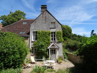 French property, houses and homes for sale in MOUTIERS AU PERCHE Orne Normandy