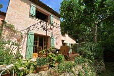 Maison à vendre à LE TIGNET en Alpes Maritimes - photo 9