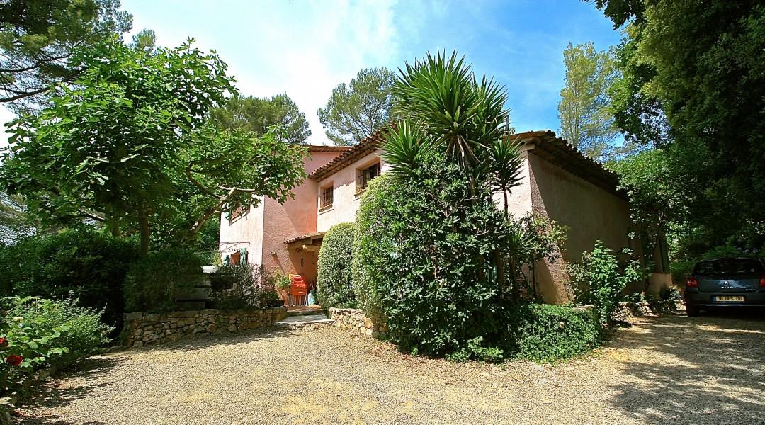 Maison à vendre à LE TIGNET(06530) - Alpes Maritimes