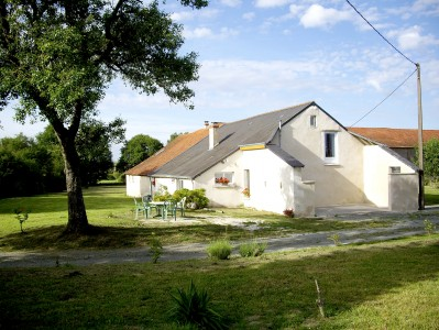 French property, houses and homes for sale in ECUEILLE Indre Centre