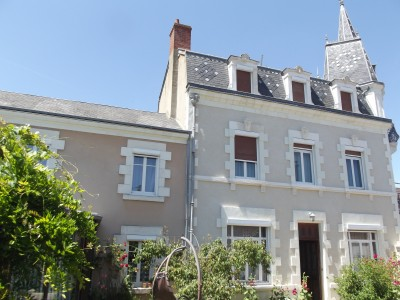 French property, houses and homes for sale in BUZANCAIS Indre Centre