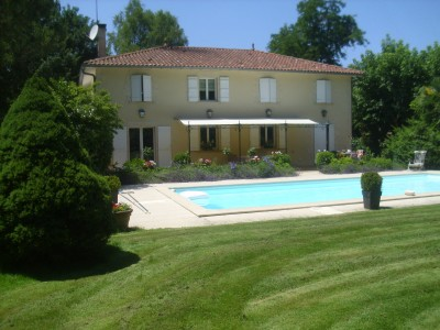 French property, houses and homes for sale in SAINT MARTIN D ONEY Landes Aquitaine