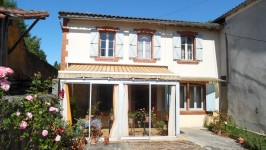 French property for sale in CASSAGNE, Haute Garonne - €115,500 - photo 2