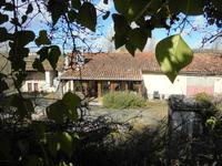 French property for sale in ST SEVERIN, Charente - €340,000 - photo 1