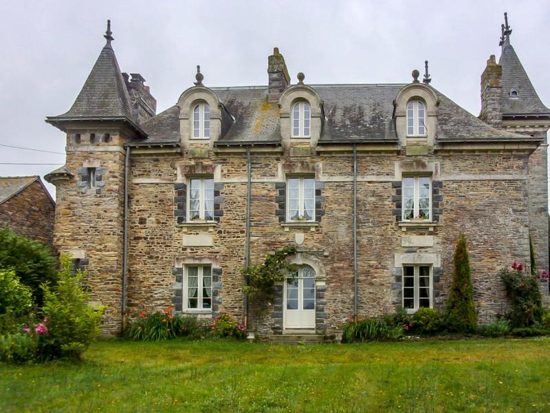 Chateau For Sale In Sixt Sur Aff Ille Et Vilaine