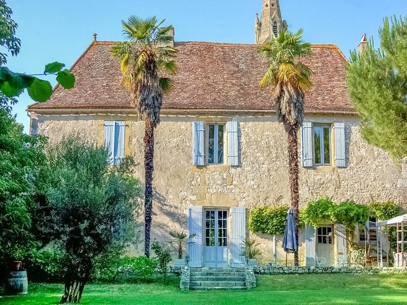 Maison vendre en aquitaine dordogne bergerac propri t for Maison acheter france