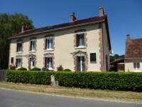 French property for sale in ST PLANTAIRE, Indre - €141,700 - photo 2