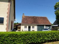 French property for sale in ST PLANTAIRE, Indre - €141,700 - photo 3