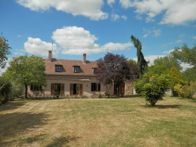 French property, houses and homes for sale in MAILLET Allier Auvergne