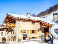French ski chalets, properties in Le Moulin, Peisey-Vallandry, Paradiski