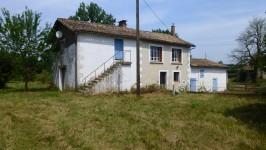 Maison à vendre à SOUDAN, Deux_Sevres, Poitou_Charentes, avec Leggett Immobilier