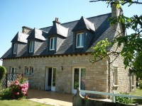 French property for sale in LANGUENAN, Cotes d Armor - €328,600 - photo 8