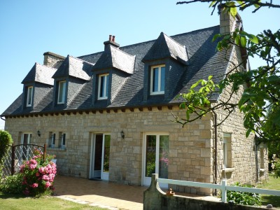 French property, houses and homes for sale in LANGUENAN Cotes_d_Armor Brittany