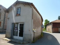latest addition in Chassenon Charente