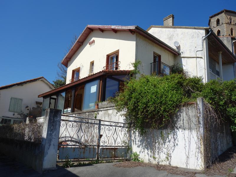 house for sale in st marcet haute garonne perfect holiday home with garage and garden in the. Black Bedroom Furniture Sets. Home Design Ideas