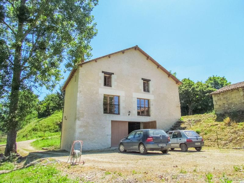 Maison à vendre à ARCHIGNY(86210) - Vienne