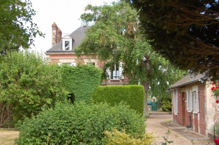 French property, houses and homes for sale in VILLERS COTTERETS Aisne Picardie