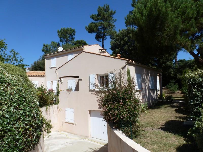 Maison vendre en poitou charentes charente maritime st trojan les bains villa de 6 chambres - La maison trojan melbourne ...