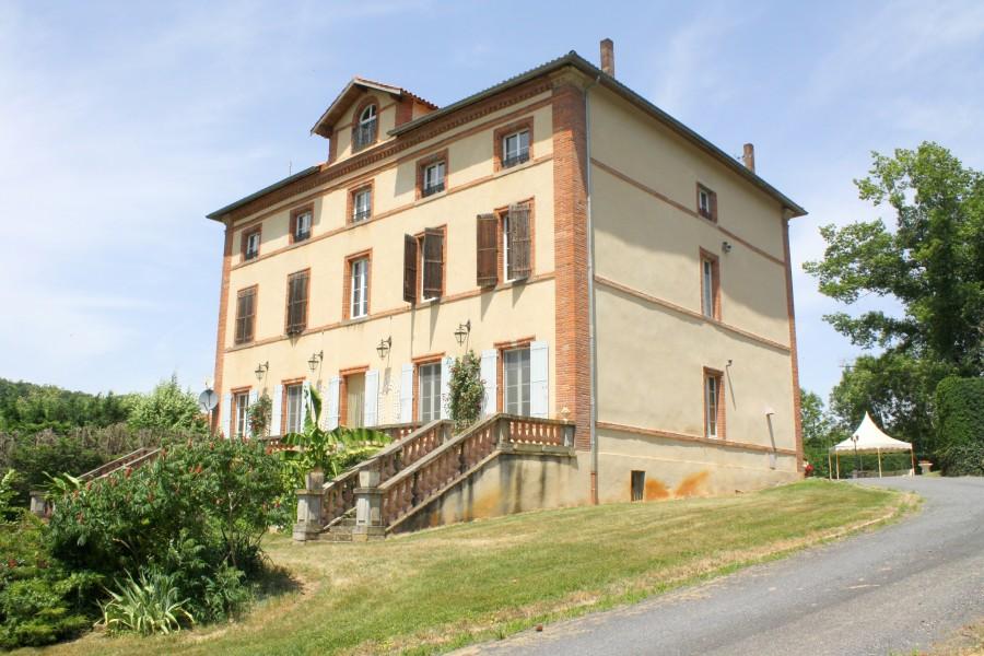 maison 224 vendre en midi pyrenees tarn rayssac tarn maison de ma 238 tre au sein de 13