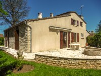 French property for sale in MARTHON, Charente - €180,150 - photo 2