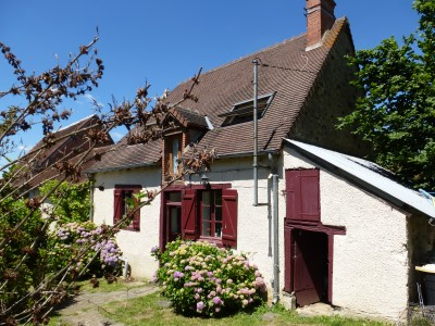 French property, houses and homes for sale in Lourdoueix St Michel Indre Centre
