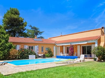 French property, houses and homes for sale in POLLESTRES Pyrenees_Orientales Languedoc_Roussillon