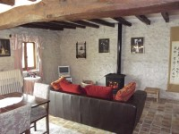 French property for sale in LA ROCHE POSAY, Vienne - €162,000 - photo 4