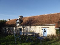 French property for sale in LA ROCHE POSAY, Vienne - €162,000 - photo 1