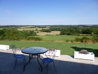 French property for sale in LA ROCHE POSAY, Vienne - €162,000 - photo 2