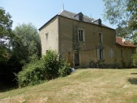 French property for sale in OUROUER LES BOURDELINS, Cher photo 9