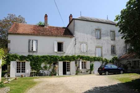 French property, houses and homes for sale in OUROUER LES BOURDELINS Cher Centre