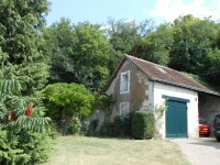 Maison à vendre à FAVEROLLES SUR CHER en Loir et Cher - photo 3