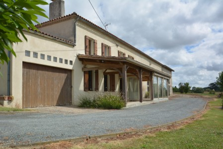 French property, houses and homes for sale in STE GEMME Gironde Aquitaine